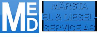 Märsta EL och Dieselservice